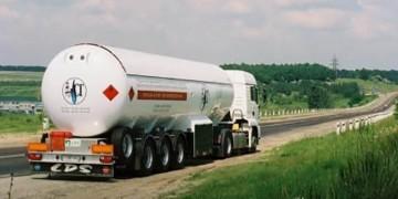 Водії автомобілів з газовим двигуном будуть платити за транспортування газу !?