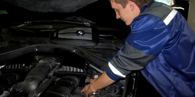 На які двигуни краще не встановлювати ГБО