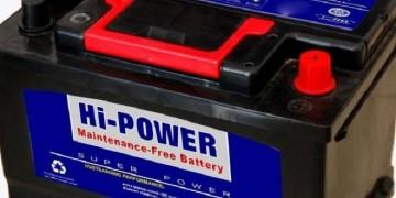Як підняти щільність в акумуляторі