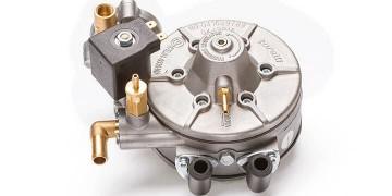 Газовый редуктор - особенности устройства, принцип работы
