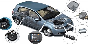 Різноманітність ГБО для установки на авто всіх моделей