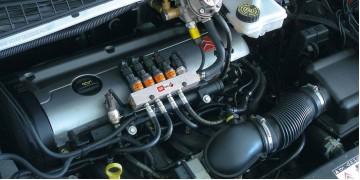 Газовое оборудование для вашего авто
