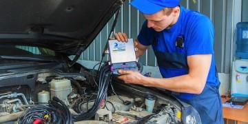 Правильная экономия при переоснащении своего автомобиля на ГБО