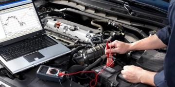 Удобное проведение установки ГБО на автомобиль