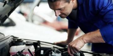 Работа двигателя автомобиля при установке ГБО