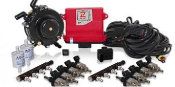 Особливості роботи системи Zenit