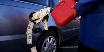 Почему цены на бензин продолжают расти?