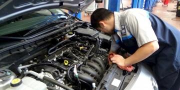 Что может стать причиной не переключения двигателя авто на газ