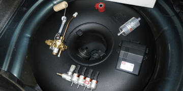 Важные составные части ГБО 4 поколения для продуктивной работы автомобиля
