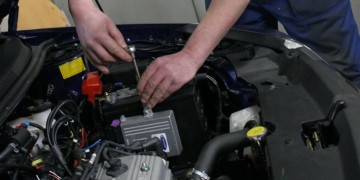 Правильна установка ГБО - в професійному автосервісі