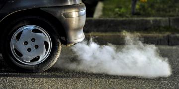 Что нужно знать о выбросах автомобилей