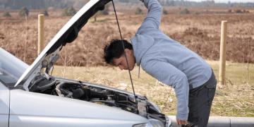 5 найпоширеніших помилок автомобілістів при перевірці рівня масла