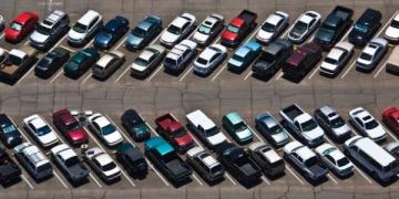 Штрафы за неправильную парковку в странах Европы