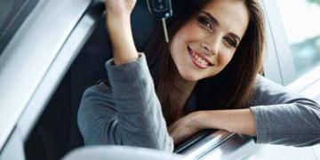 За яким принципом жінки вибирають авто при покупці?