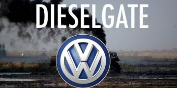У США виявили кілька стоянок з тисячами отбракованних автомобілів Volkswagen