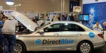 Анонс новинки: ГБО 6го покоління Vialle direct blue