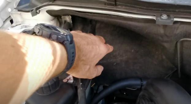 Установка ГБО на Mercedes -Benz B class