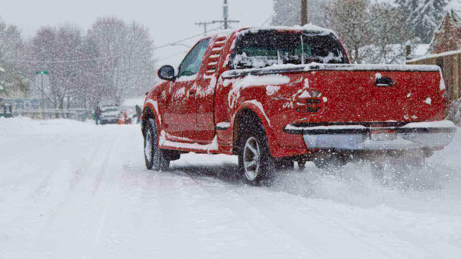Прогревать ли автомобиль зимой