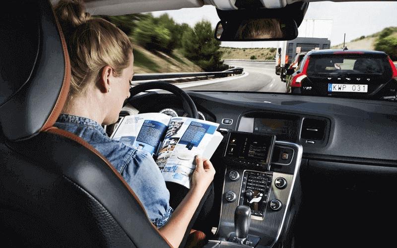 Безопасный и экологичный автомобиль